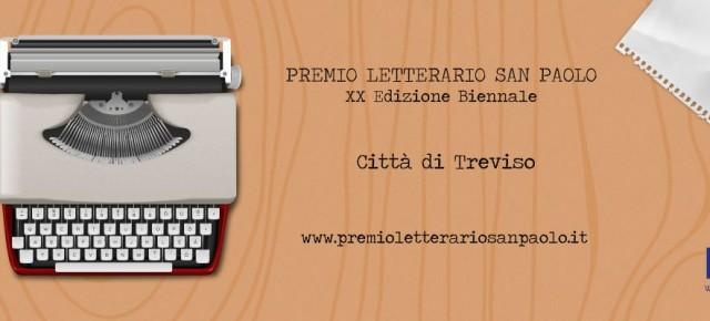 Premio Letterario San Paolo Treviso 2016