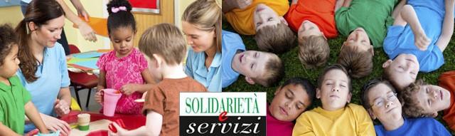 Selezione di personale per i Centri Estivi del Comune di Trieste