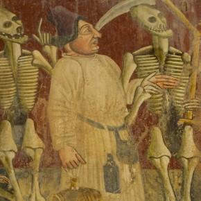 «La cucina del mortaio e del pestello: alimentazione e salute tra Medioevo ed Età moderna»