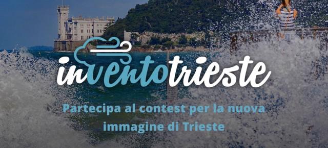 INVENTO TRIESTE, partecipa al Contest per la nuova immagine di Trieste