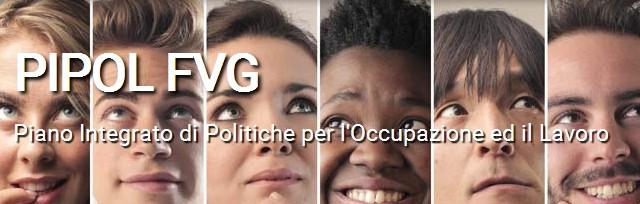 Corsi di formazione PIPOL in Friuli Venezia Giulia