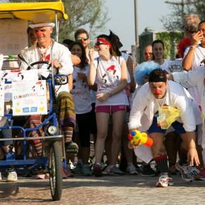 Clown Run 2019 - Memorial Stefano Piasentier- domenica 28 Aprile 2019