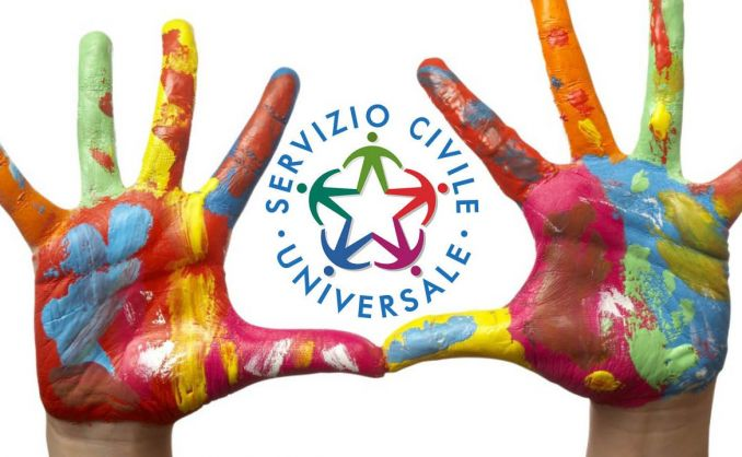 E' uscito il bando per il Servizio Civile Universale, scadenza entro l'8 febbraio 2021